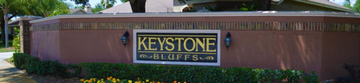 Keystone Bluffs